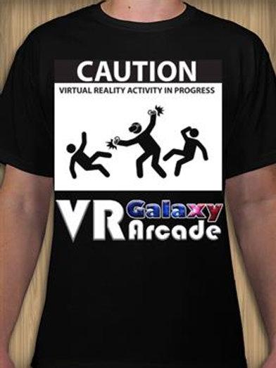 "Galaxy VR ""VR Activity"" Shirt"