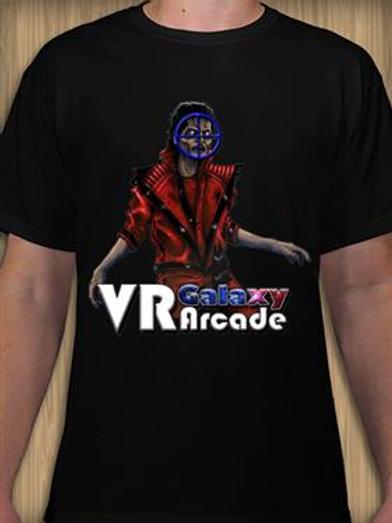 """Galaxy VR """"Zombie Hunting"""" Shirt"""