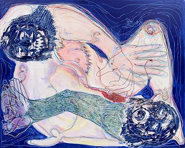 Cécile Guettier Le loup, la bergère et le jus de pastèque