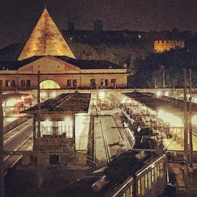more songs about buildings and food (vol.91) l'arrivée du train dans la gare (a dedication to Lumiére Bros & _camillamur, for trainspotters only