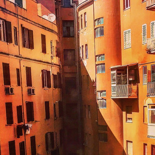 more songs about buildings and food (vol.36)_ a study in orange