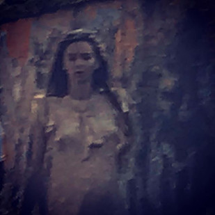 nightlight apparition (the crowned girl)