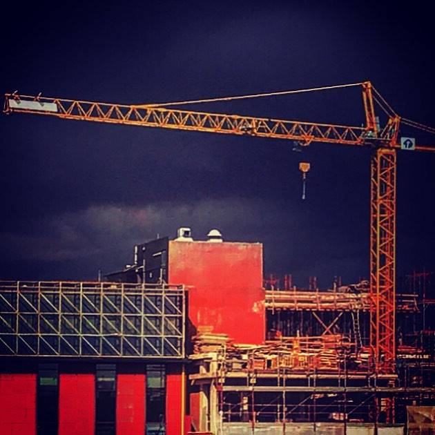 more songs about buildings and food (vol.92)_ site under construction