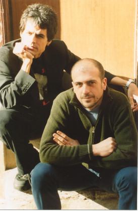 Claudio Fausti, 2004