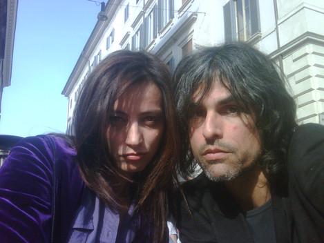 Alessia Barela, Maggio 2009
