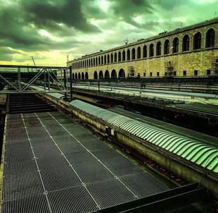 more songs about buildings and food (vol.4)_ metaphysical roof of the railways