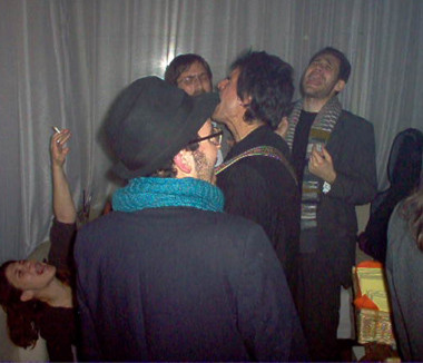 christian Raimo, december 2004