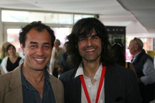 Matteo Garrone, may 2008