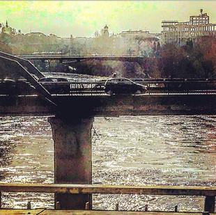 urban horizon vol.3_ the iron bridge in