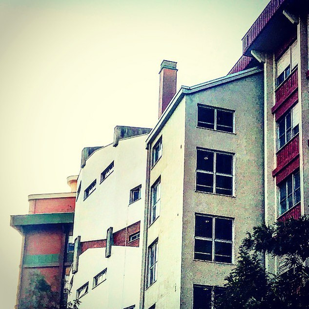 more songs about buildings and food (vol.99)_ - an hymn to the diversity of surfaces