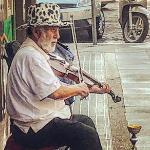 daytime series (vol.3)_ colonial style fiddler