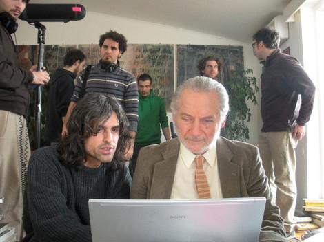 Giorgio Colangeli, january 2009