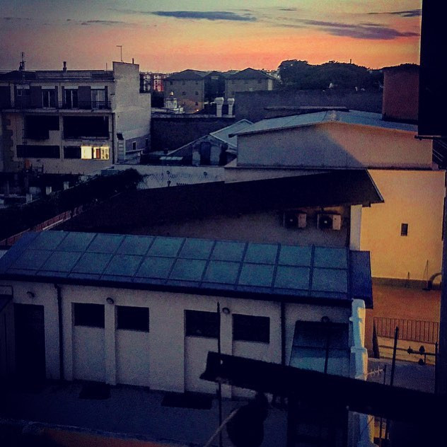 more songs about buildings and food (vol. 47)_ dim tones long after sunset