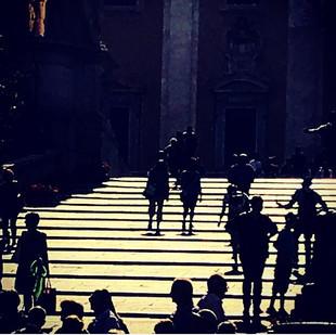dream sequences (vol.12): stairway to darkness