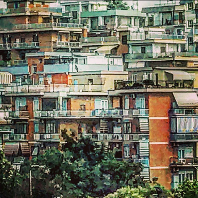 more songs about buildings and food (vol.38)_ suburban hill