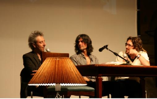 Luca di Fulvio, 2009