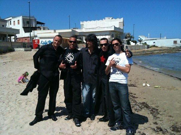 Sud Sound System & Mauro Russo, 2010