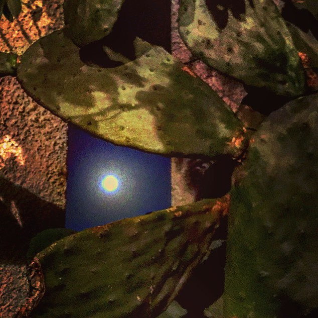 full moon sensation (urban corners)