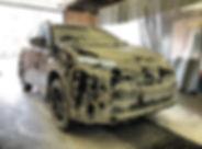 Мойка авто в СПб, чистка салона, химчистка