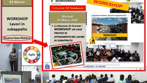 03Mar 2020 - Workshop
