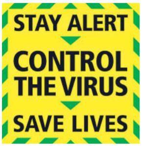 Coronavirus Update 10/6/2020