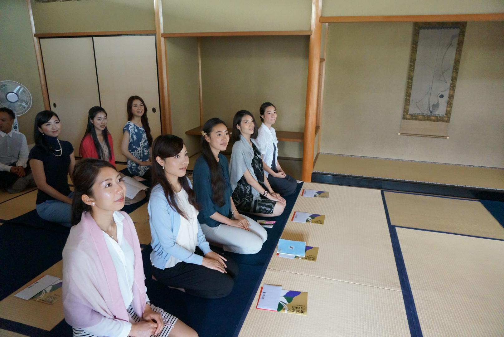 日本の美意識 琳派を学ぶ