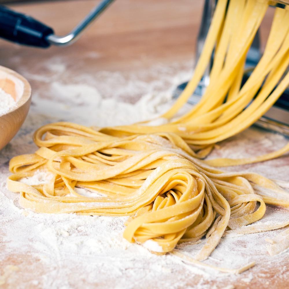 fresh pasta MASTERCLASS