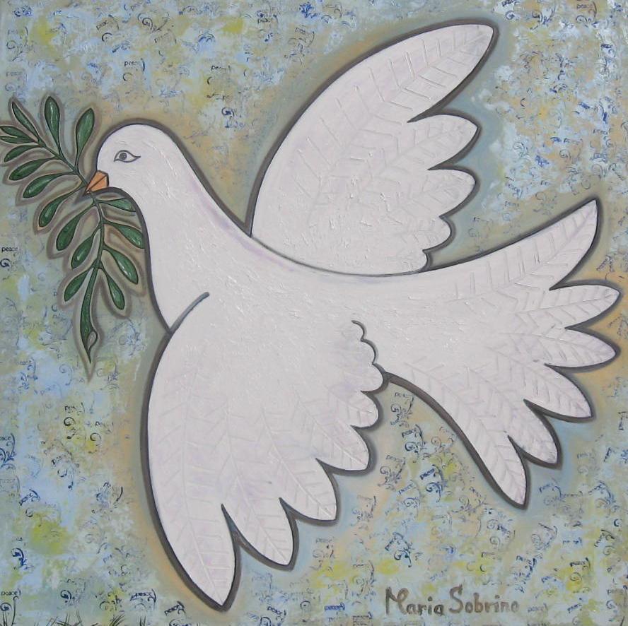 La Paloma de la Paz - 1