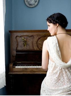 Anne Mattila // Sony Music Finland