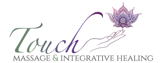 Touch Massage & Integrative Healing logo