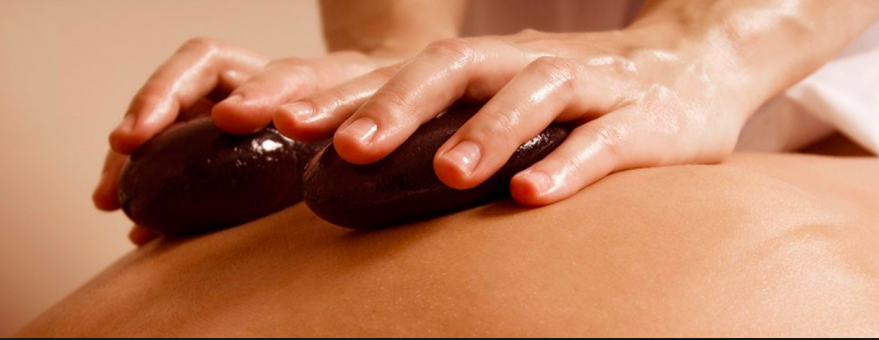 HOT STONE MASSAGE ...