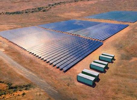 Güneş Enerjisi Santrali Nedir?
