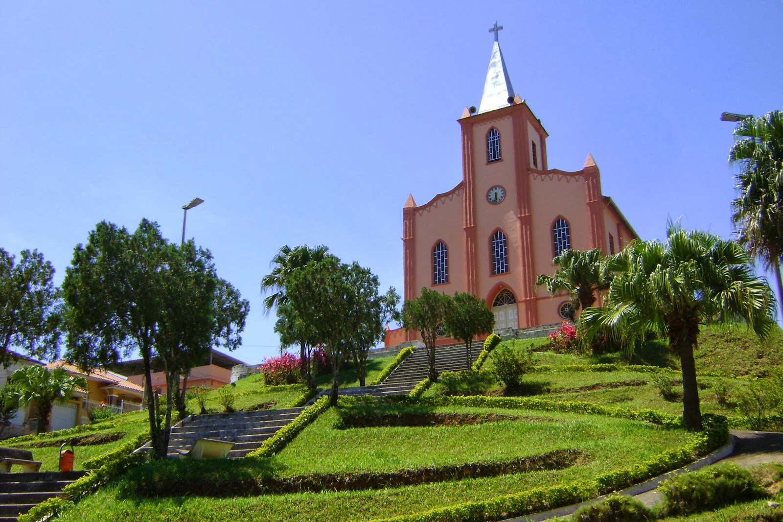 Igreja Matriz de N Senhora das Dores