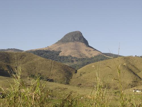Pico do Pão de Angu