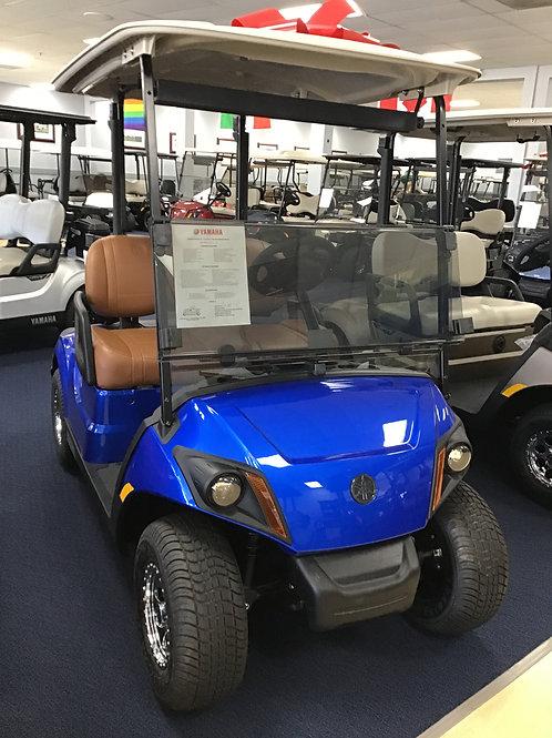 Yamaha Drive 2 - Blue