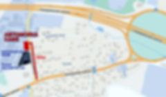 Адрес мойка на ильинском шоссе Гольево  М.О Красногорск, дер.Гольево,ул. Центральная, 1А  Автомойка Софида  автомойка24