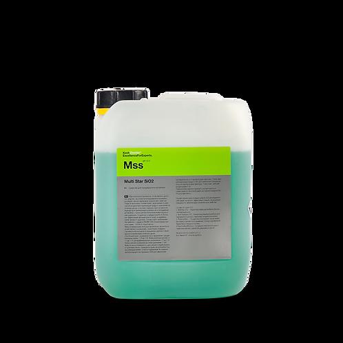 Multi Star SIO2 Универсальное бесконтактное моющее средство Koch Chemie, 5 л.