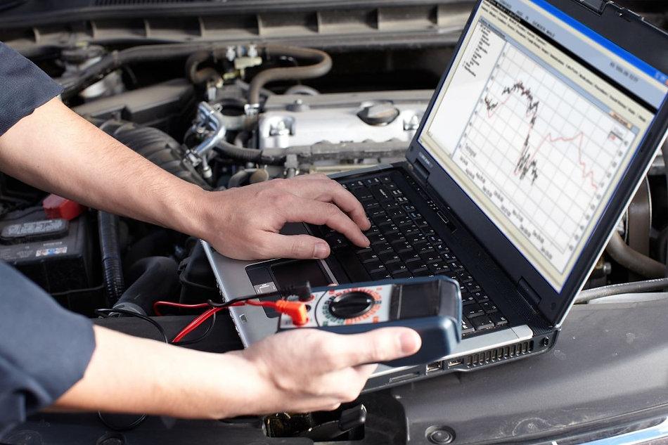 Автоэлектрик-диагност | Красногорск | SofiDa-Motors