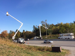 Ontario Hydropole and Electrical Contractors