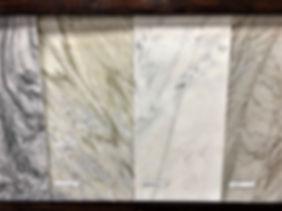 Granite Showroom in Kenner Louisana