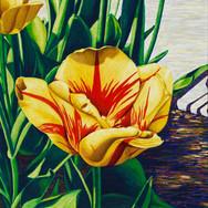 Floral Fascinations IV