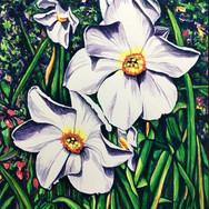 Floral Fascinations I