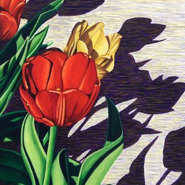Floral Fascinations V