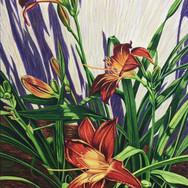 Lavish Lilies I
