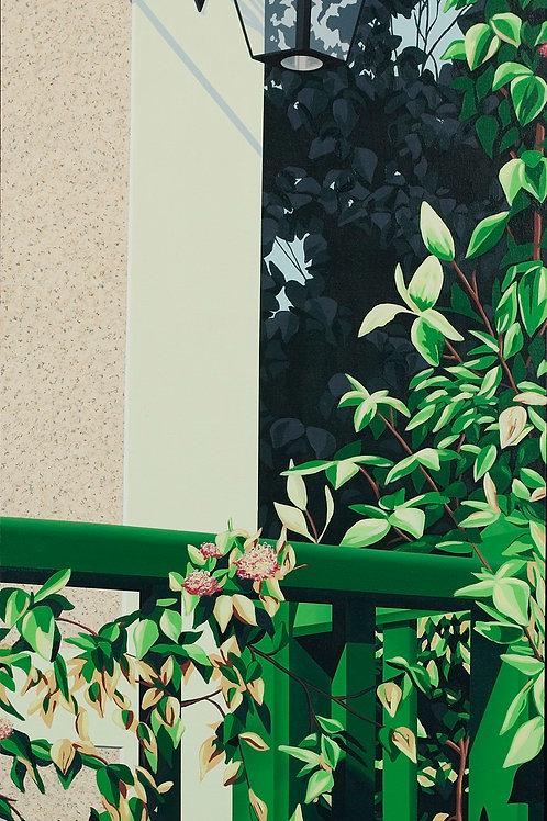 """""""Giverny: Ode to Monet III"""""""