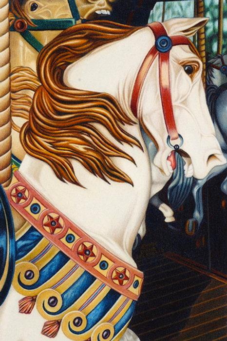 Illions Horse VIII