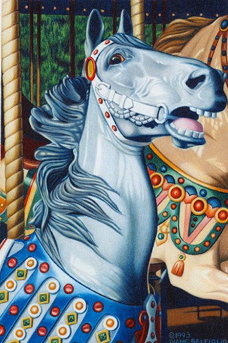 Illions Horse VII