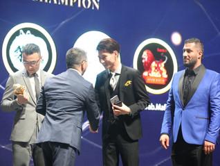 BIGO Award Gala2020
