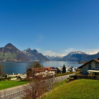 Somewhere in Switzerland