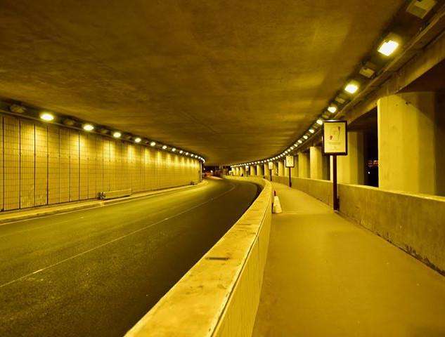 Monaco racing